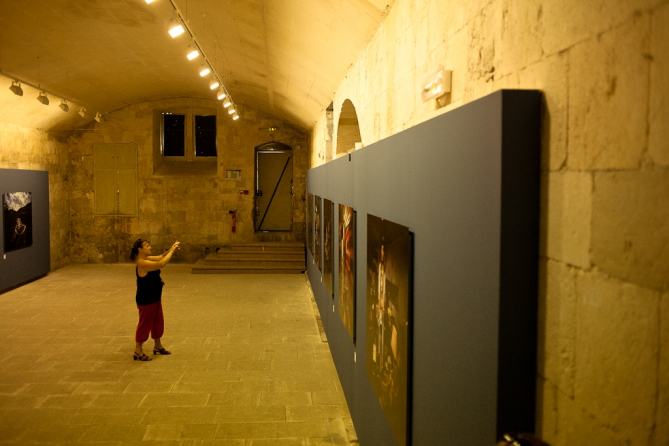 rencontres de la photo arles namen