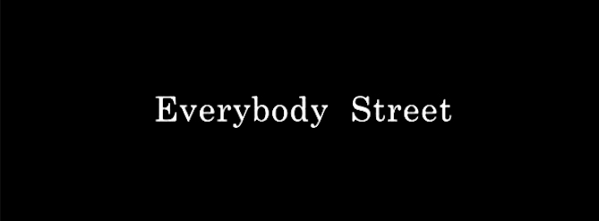 Cheryl Dunn - Everybodystreet