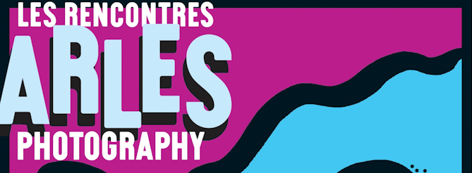 Rencontres d'Arles 2012 Banner