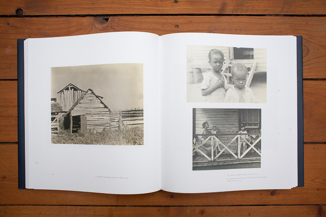 Walker Evans: Decade by Decade Innenansicht